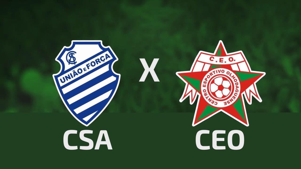CSA X CEO: Confira preço de ingressos e possíveis convocados