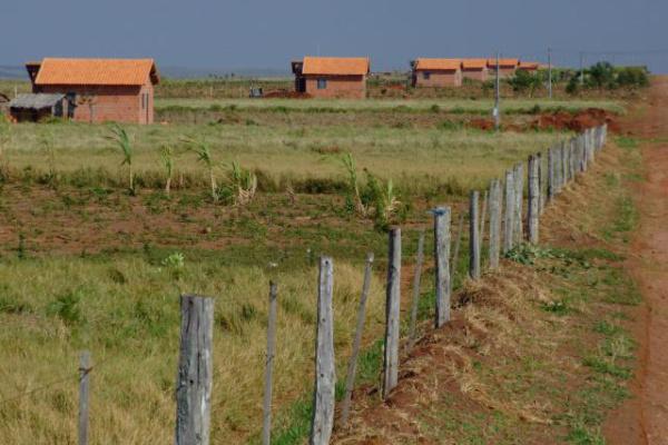 PL pretende vincular assentamentos rurais a domicílio eleitoral