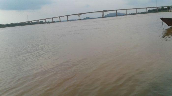 Rio S. Francisco está cheio e grandes reservatórios começam a se recuperar