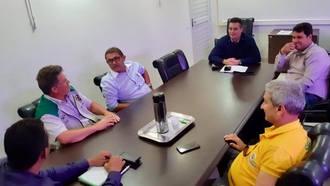 SMTT faz parceria com o IFAL para melhorias no trânsito de Palmeira dos Índios