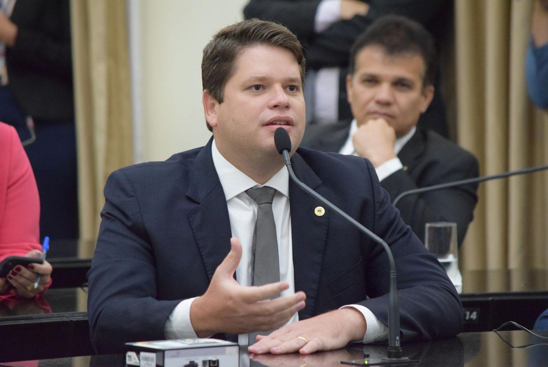 Davi Davino Filho pode ser candidato a deputado federal