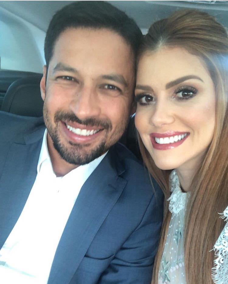 Namorada de Cunha vai receber salário de R$ 11 mil na Prefeitura