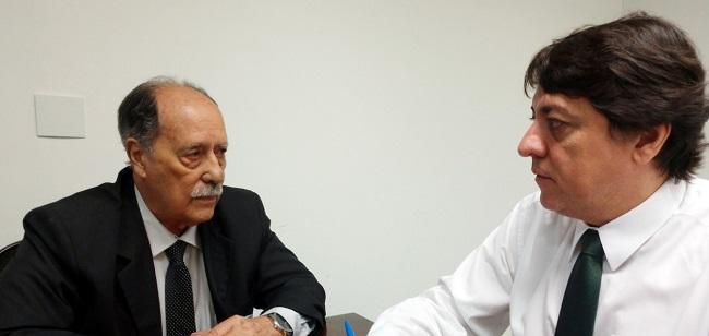 Diretor de Comunicação do TCEAL acelera projetos para a TV Cidadã e para a recém inaugurada Rádio Senado