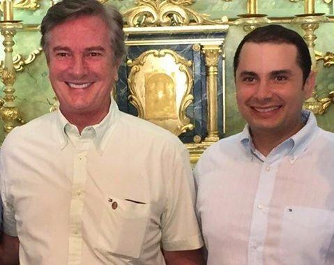 Filho de Collor vai disputar vaga de deputado federal em AL
