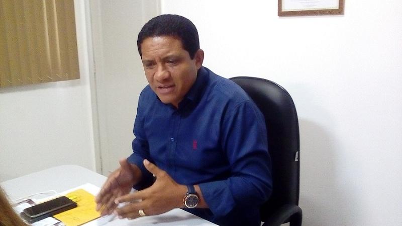 Prefeito de Palmeira pode desistir da reeleição por causa de denúncias