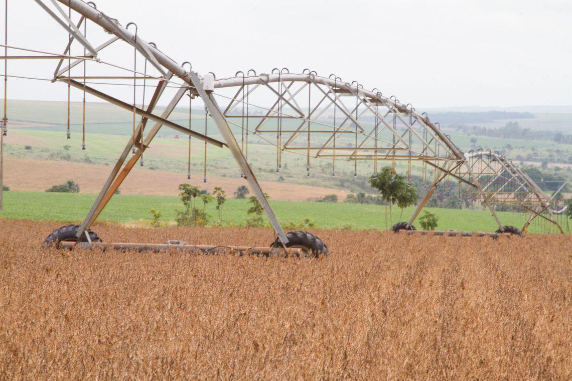 Safra recorde de grãos deve chegar a 240,7 milhões de toneladas