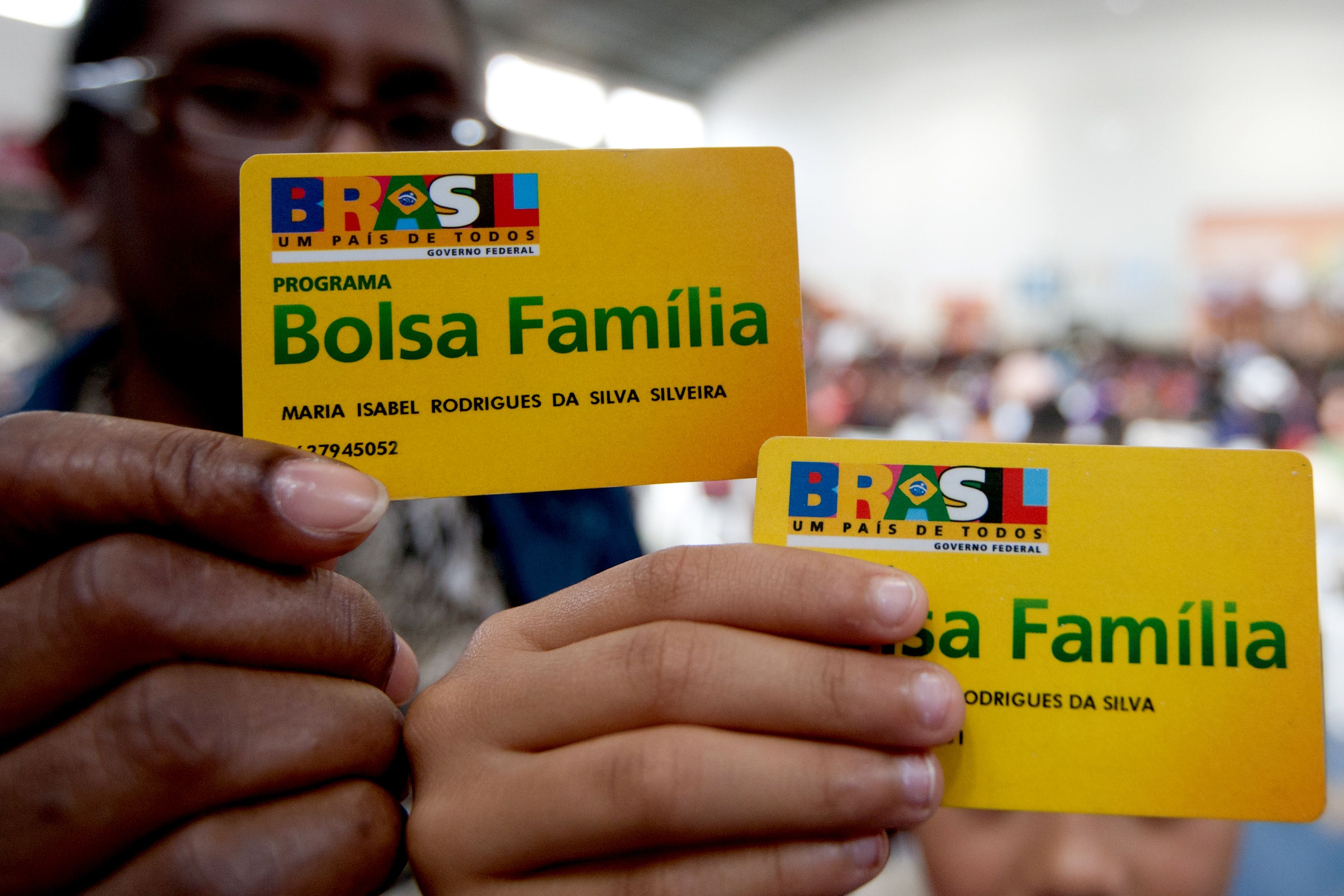 Mais de 300 famílias alagoanas pedem desligamento voluntário do Bolsa Família, diz governo