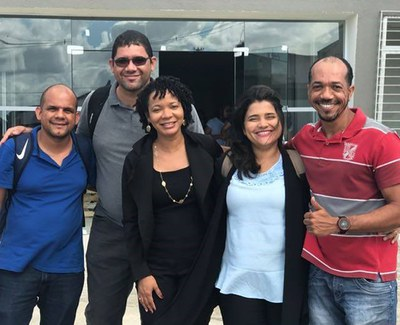 Jaraguá receberá Bienal 2019 nas ruas e prédios históricos