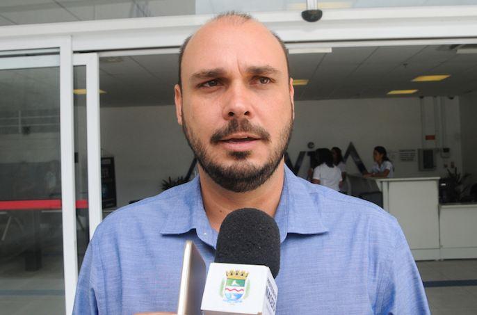 Tácio Melo pode ser candidato à vice-prefeito de Alfredo Gaspar