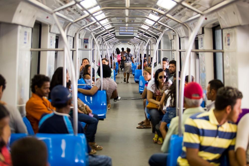 Passagem de trem sobe para R$ 1  em Maceió