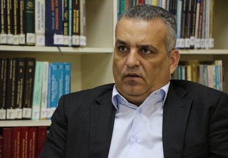 Temporariamente, Alfredo Gaspar deixa Procuradoria Geral de Justiça