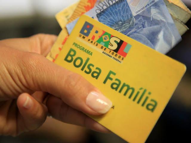 Confira o calendário anual de pagamento do Bolsa Família