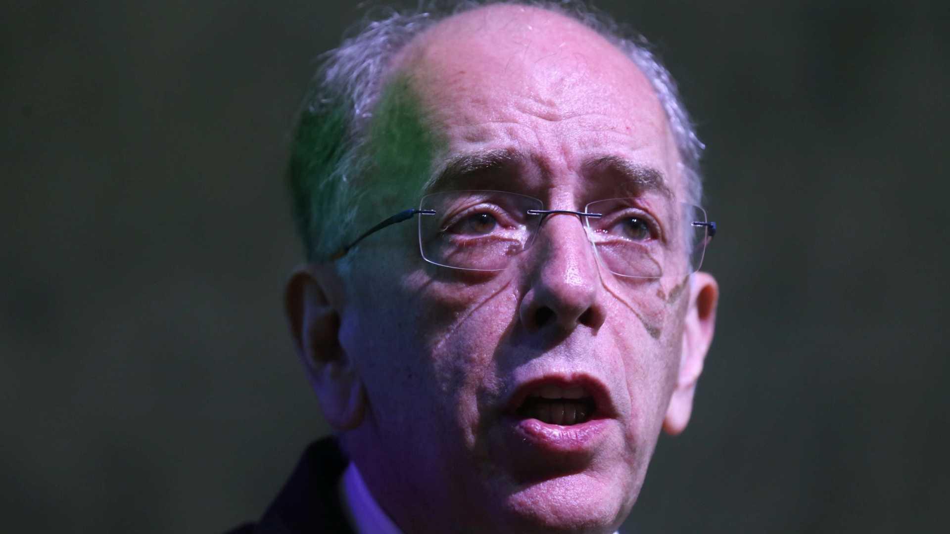 Política de preços da Petrobras não vai mudar, diz Parente