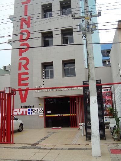 SINDPREV-AL move ação para garantir EPI's aos profissionais da saúde