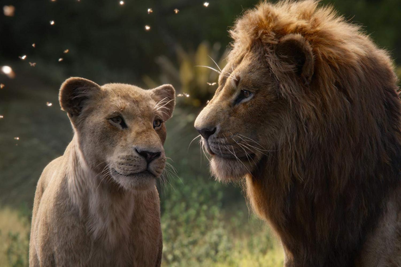 O Rei Leão já é maior estreia do cinema na história