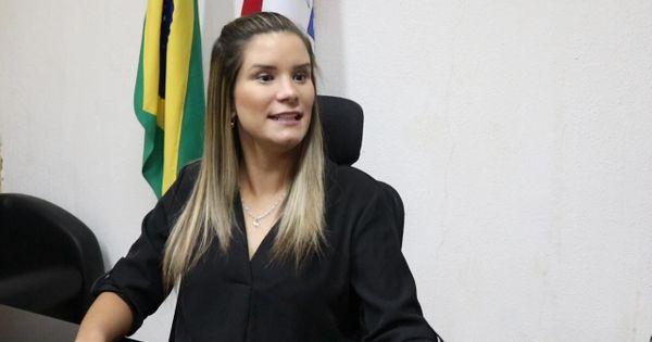 Cecília Rocha deixa governo de AL para disputar prefeitura em Atalaia