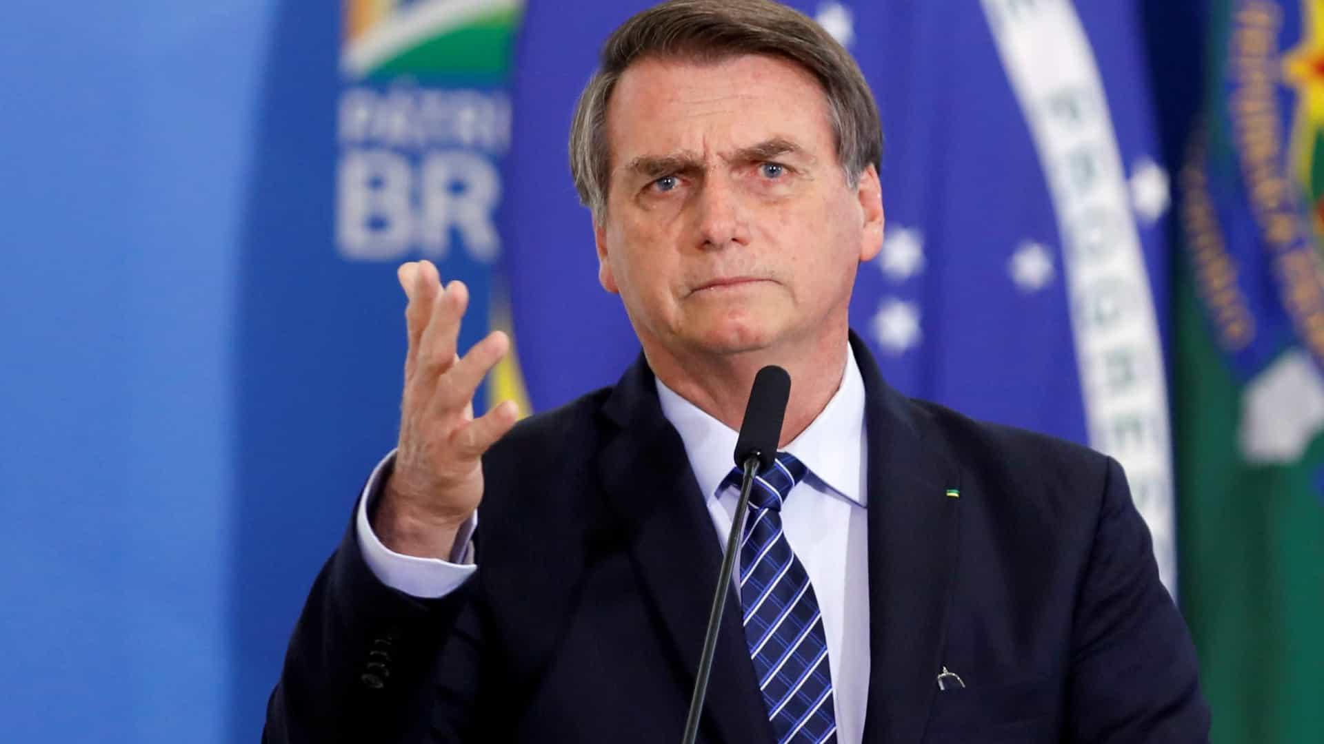Congresso revê quase 30% dos vetos de Bolsonaro