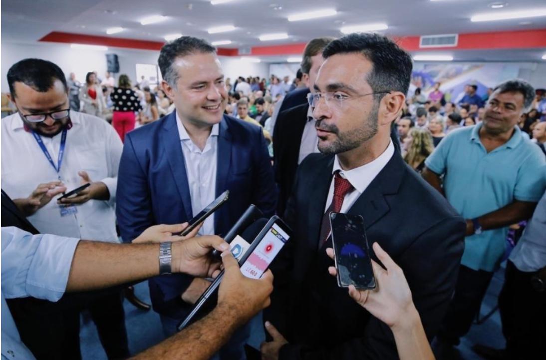João Lessa Neto assume a Secretaria da Agricultura