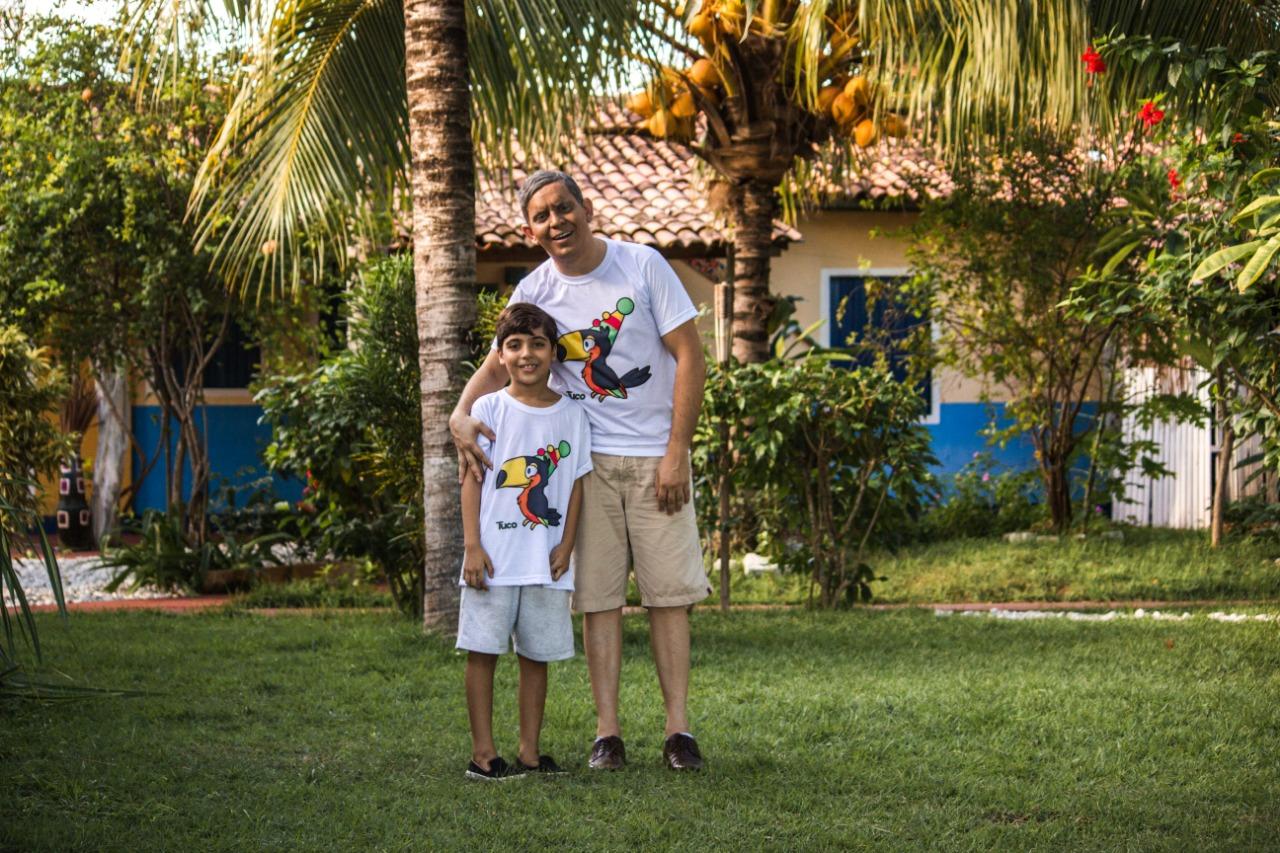 Alagoano Anthony lança clipe em homenagem aos avós
