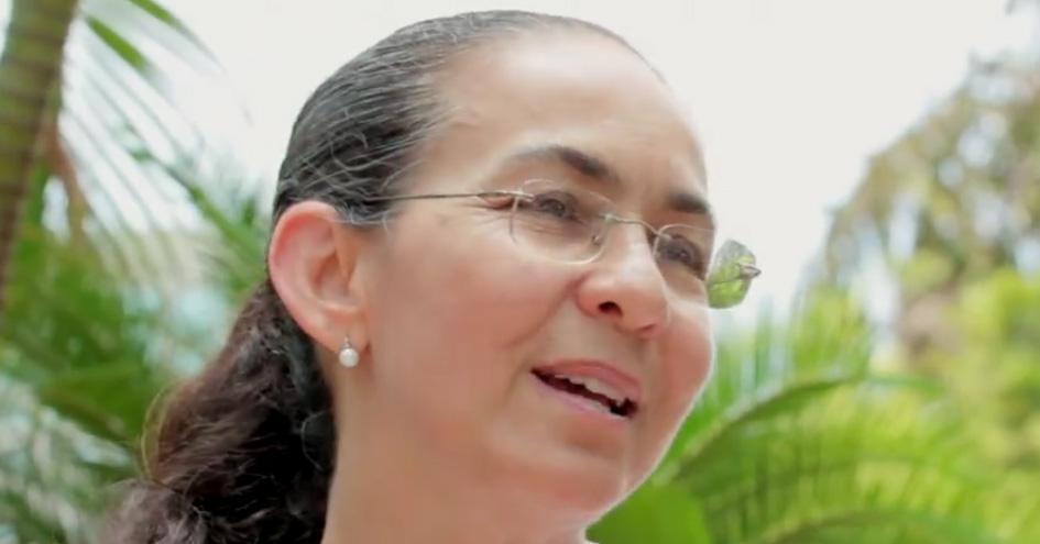Heloísa Helena será candidata única a deputada federal pela Rede