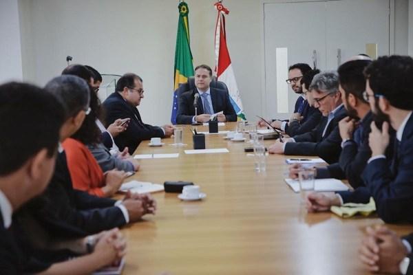 Governo de AL negocia empréstimo de R$ 600 milhões