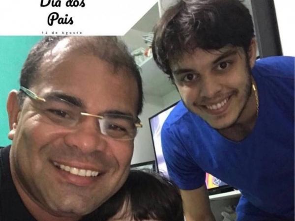 Filho de Silvânio Barbosa não acredita que assassino agiu sozinho