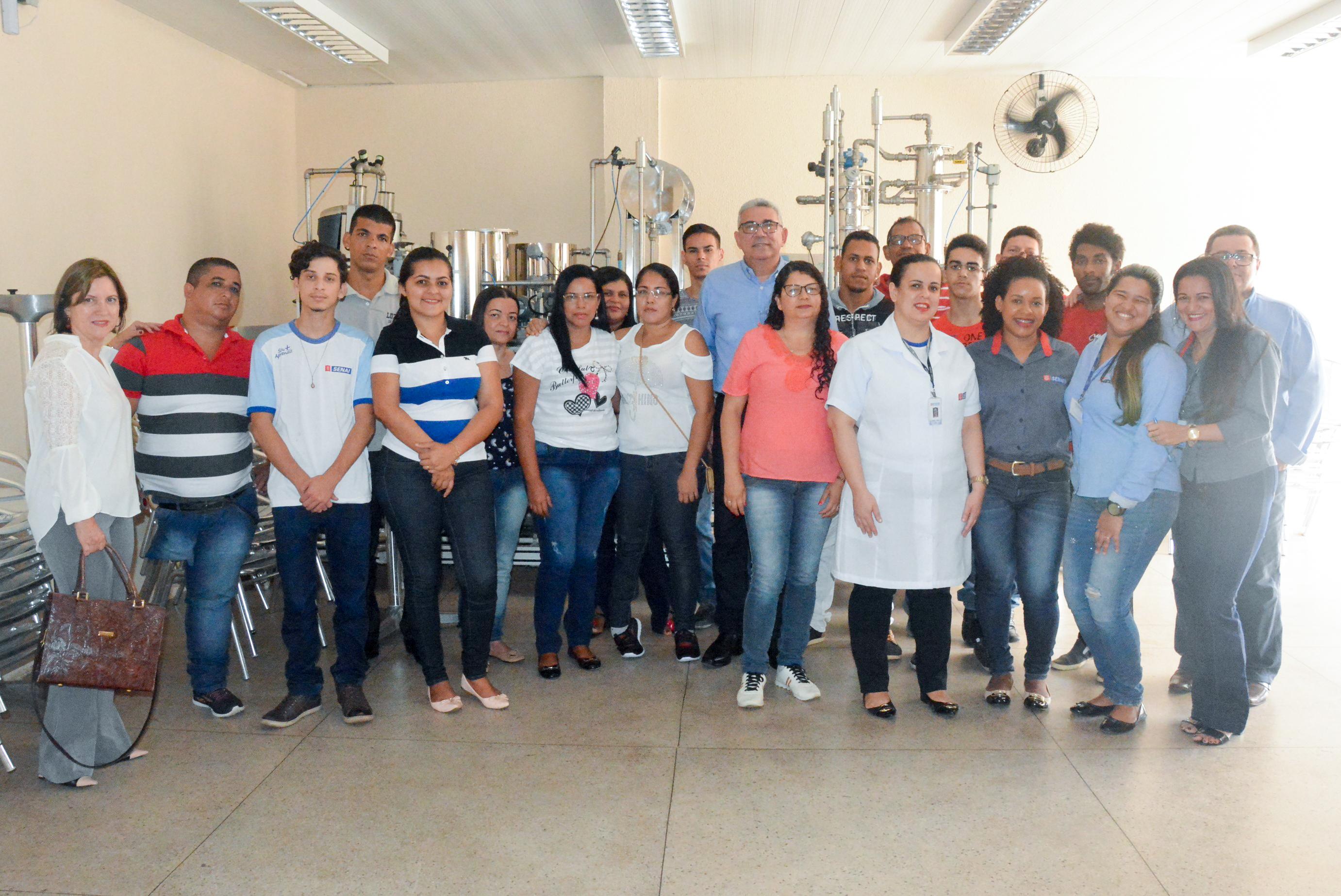Cidadania e inclusão social: MPT participa de lançamento de curso de aprendizagem para PCDs