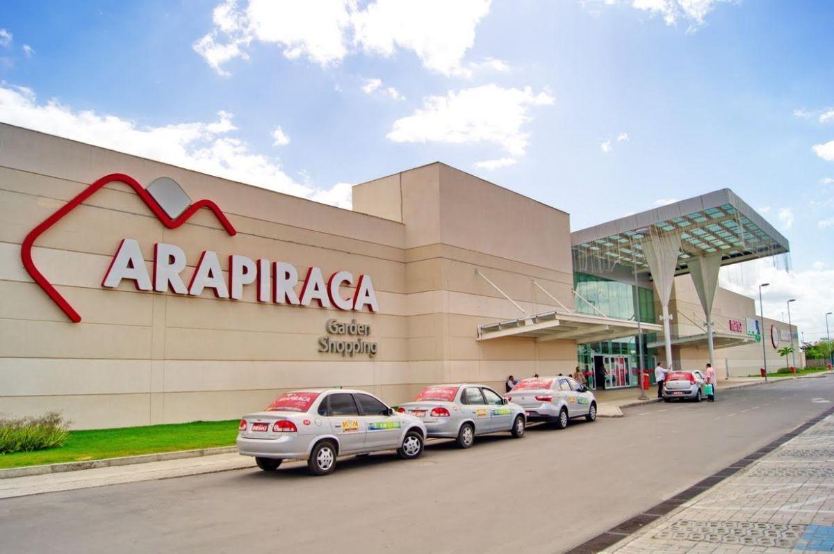 Shopping de Arapiraca reabre nesta sexta-feira