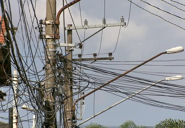 Eletrobras AL informa calendário de manutenção do sistema elétrico no fim de setembro