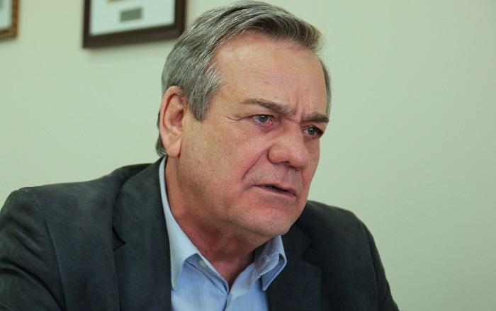 Ronaldo Lessa aparece em segundo lugar nas pesquisas para prefeito de Maceió