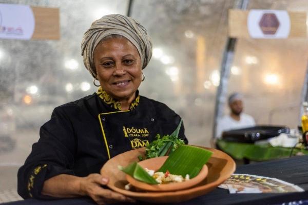 Festival Quilombola celebra mês da Consciência Negra em Alagoas