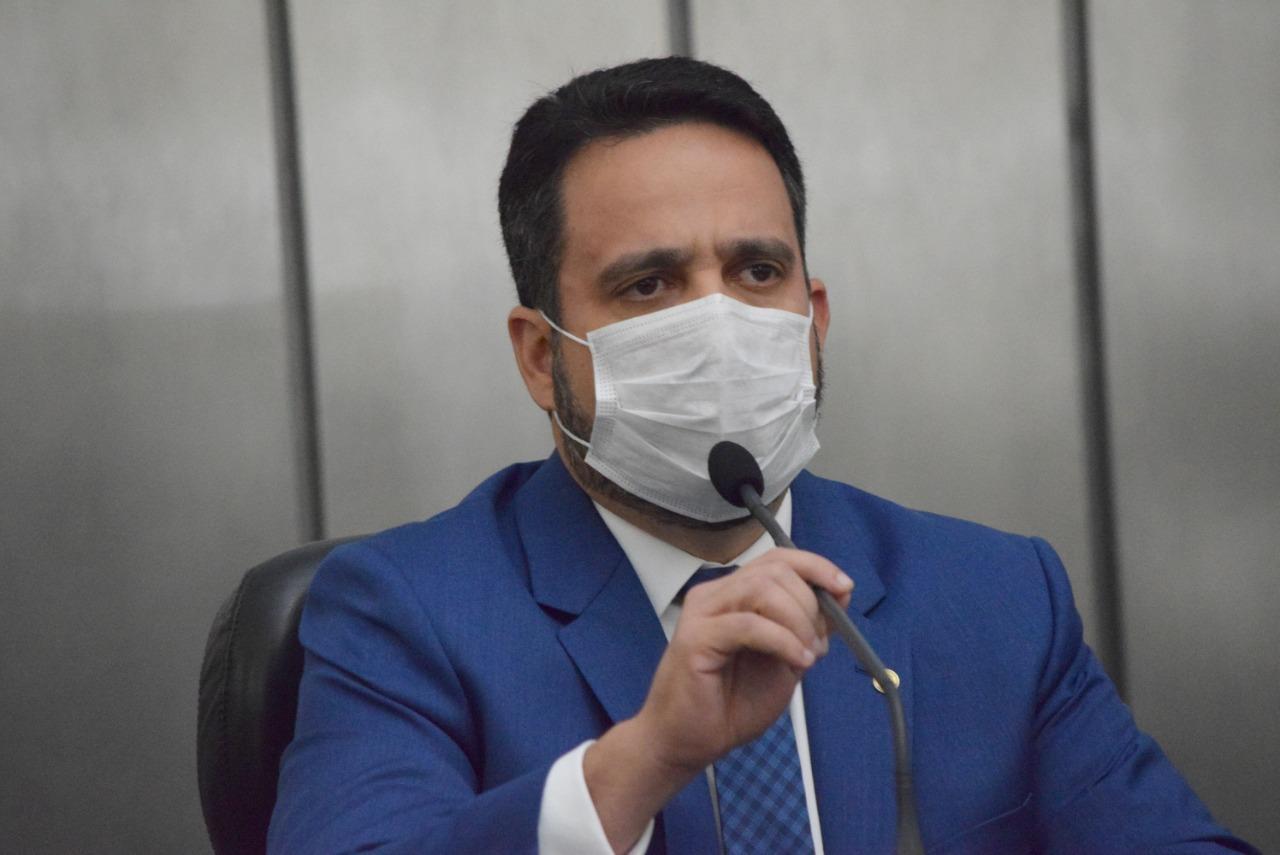 Paulo Dantas anuncia que Batalha terá fabricas de laticínios segundo nova lei