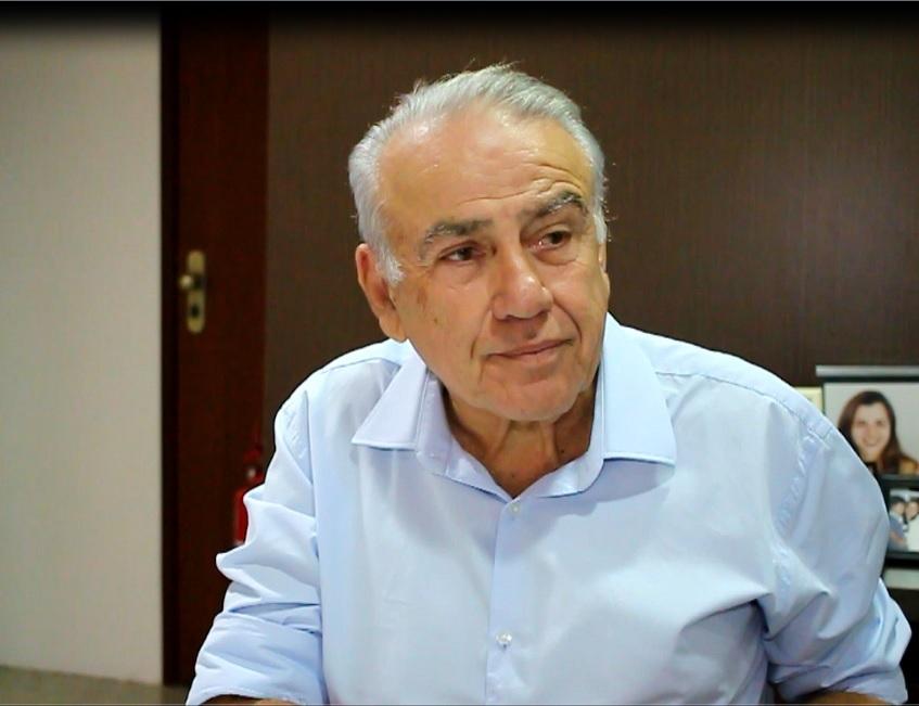 Presidente da Faeal participa solenidade de Prêmio Agro Brasil