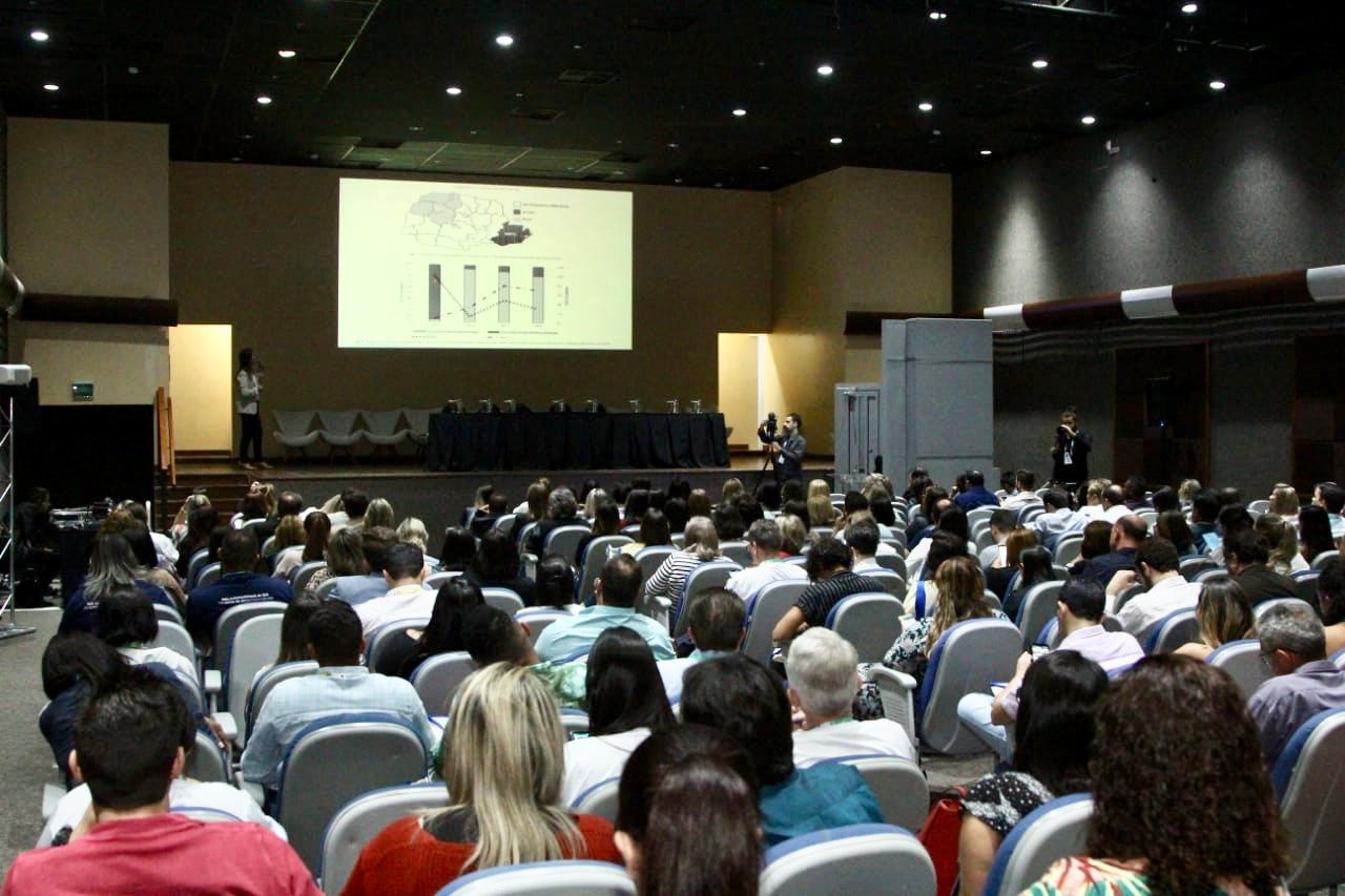Aumento do câncer e da obesidade no país é destaque nas discussões de Congresso Nacional