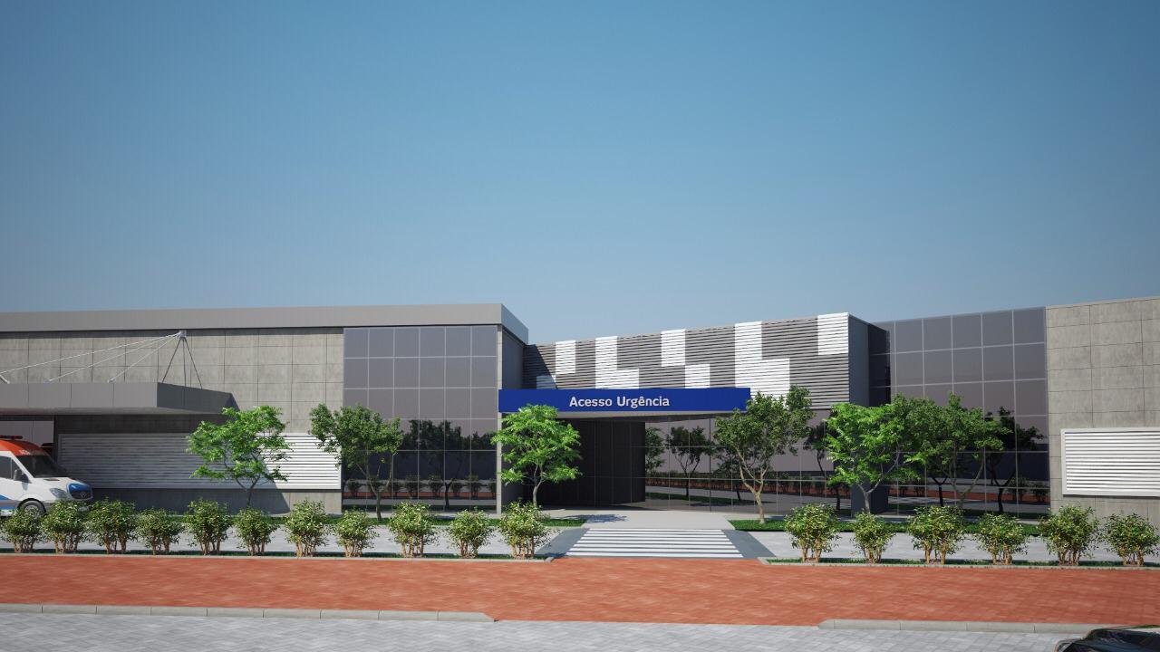 Sistema Hapvida anuncia construção do Novo Hospital Maceió
