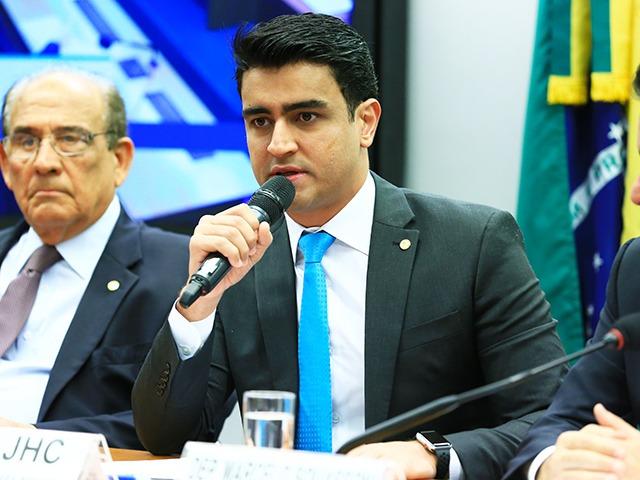 JHC perde apoio de partidos para eleições 2020