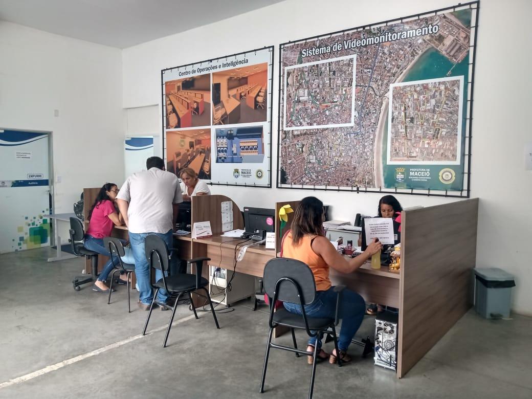 Carnaval: últimas vagas para ambulantes solicitarem autorização