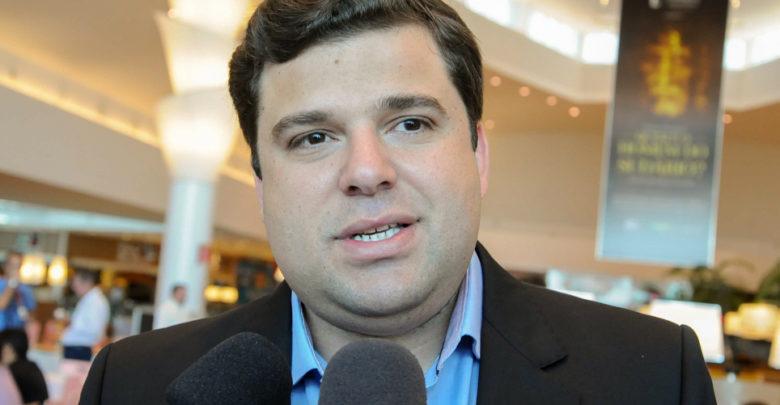 Segundo Marcelo Palmeira, sua participação na convenção do PDT foi um gesto de gratidão