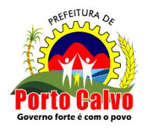 Sai resultado preliminar da prova de títulos de Porto Calvo