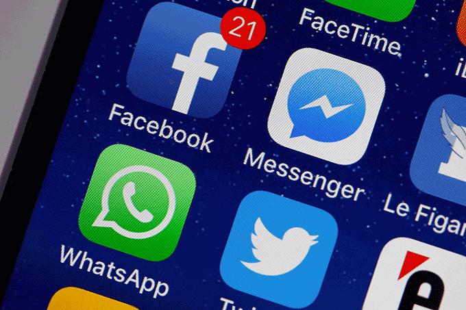 Plataformas do Facebook apresentam instabilidade nesta quarta-feira