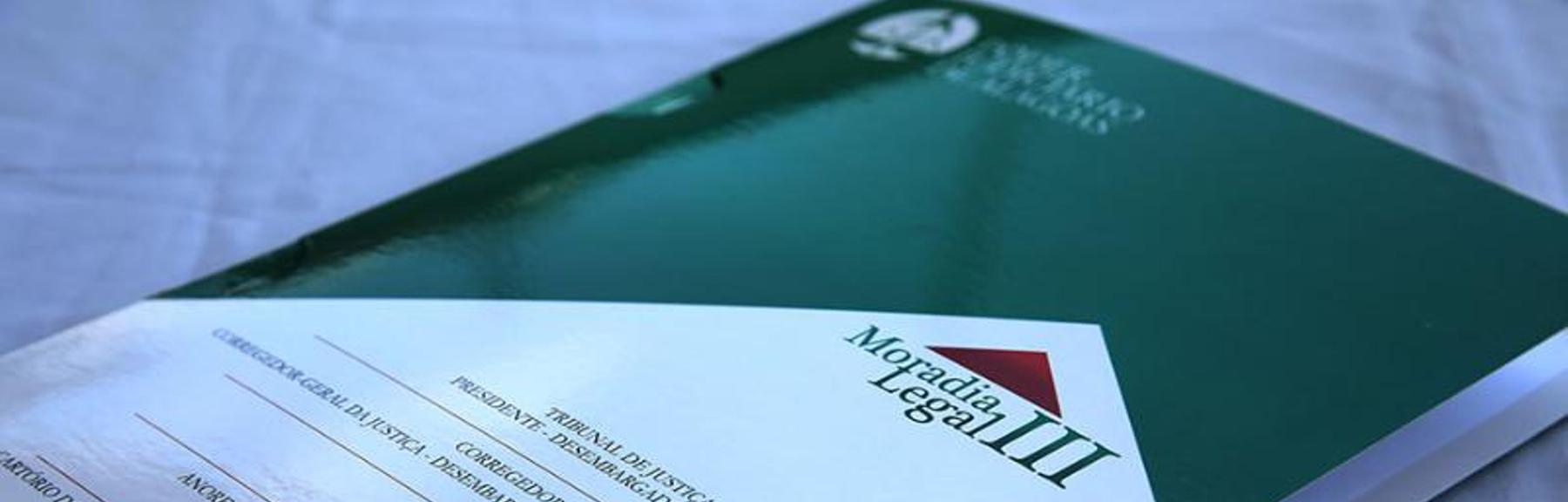 Mais de 600 títulos de propriedade serão entregues para famílias de Teotônio Vilela