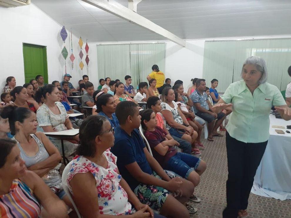 """""""O Amanhã de Pindorama"""" inicia atividades de 2020"""