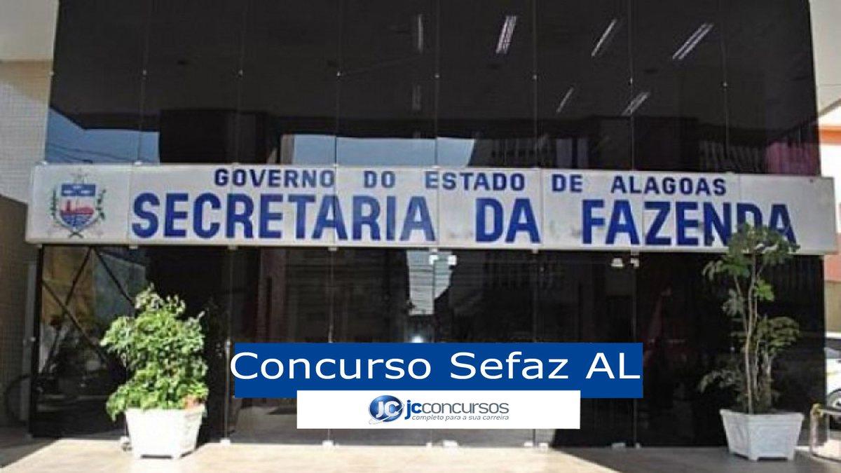 Governo de Alagoas divulga os resultados das provas do concurso da Sefaz