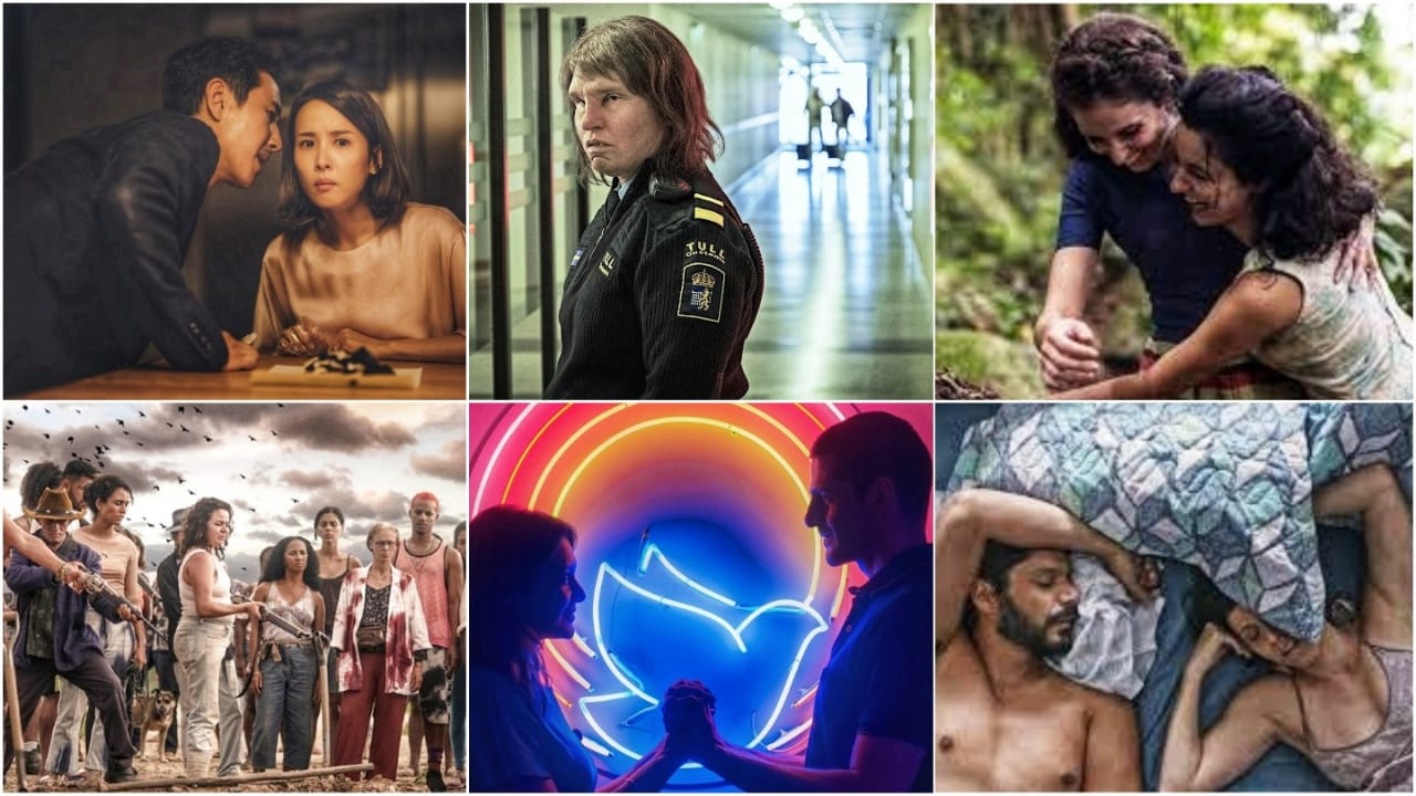 Assista a retrospectiva de filmes que marcaram 2019 com ingressos por apenas R$5