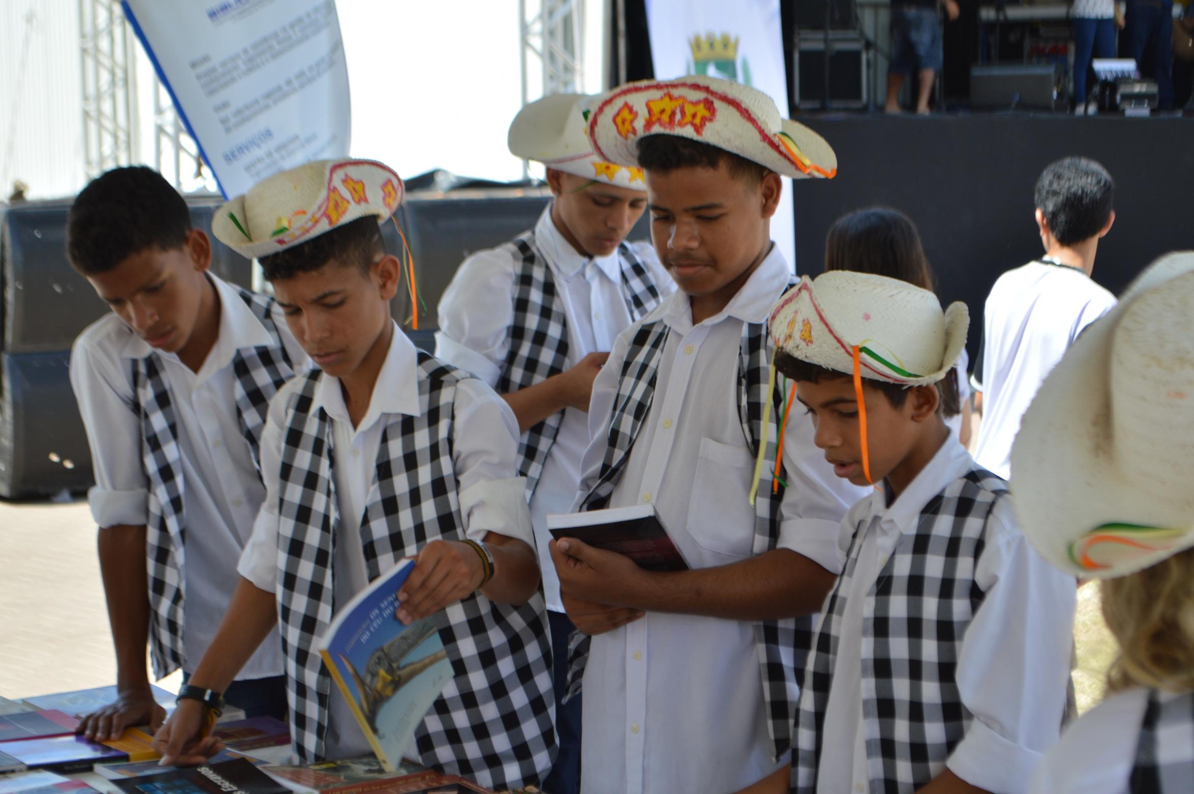 Prefeitura de Maceió realiza primeira Festa Literária de Fernão Velho