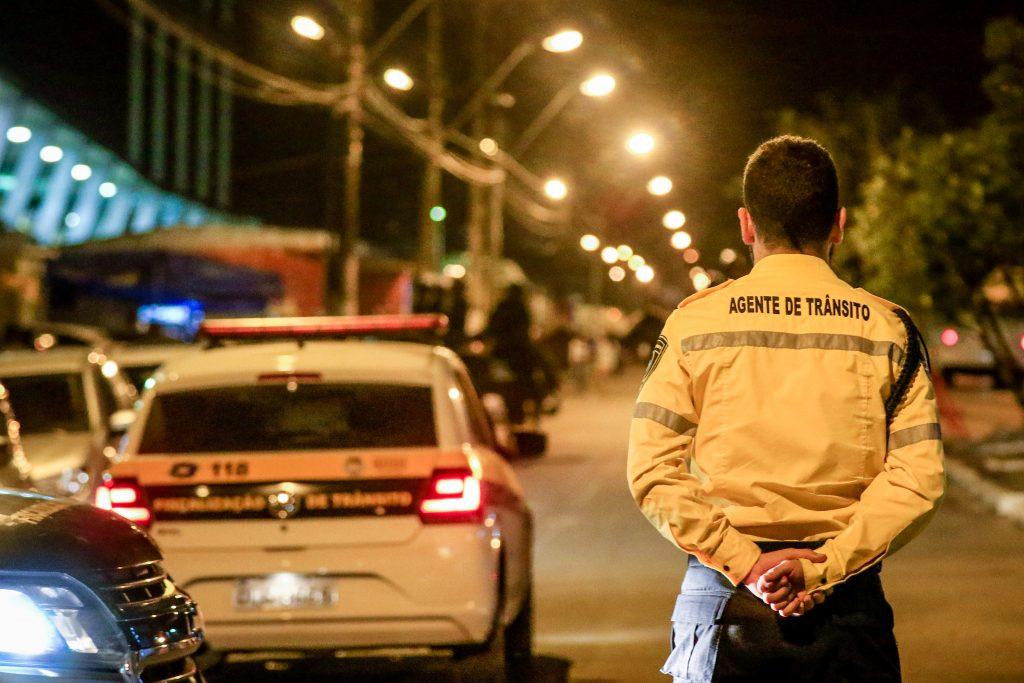 CSA x Grêmio: jogo altera trânsito no Trapiche da Barra