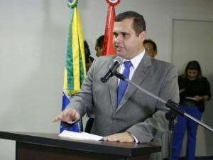 Fernando Pereira, deve ser o nome escolhido no novo encontro entre o Renan Filho e Joãozinho