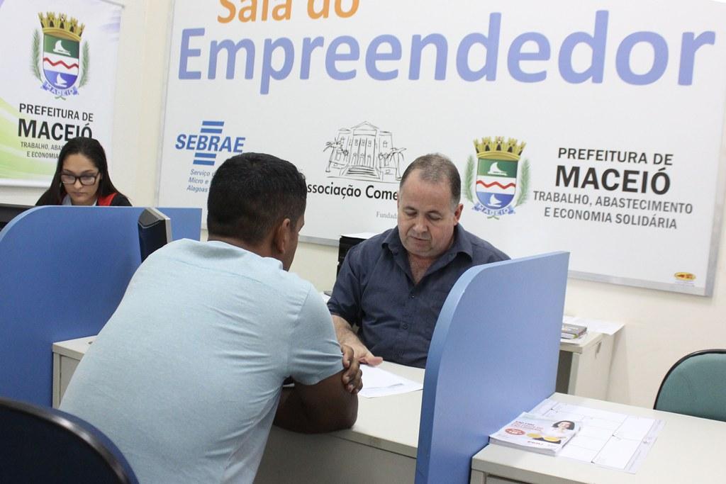 Inovação contribui para o desenvolvimento de Maceió em 2019
