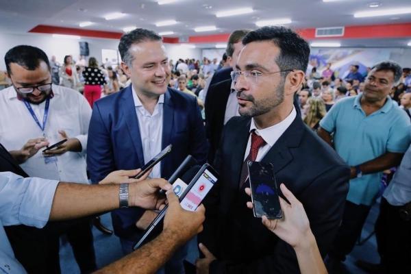João Lessa anunciou a criação de uma força-tarefa para elaborar programas