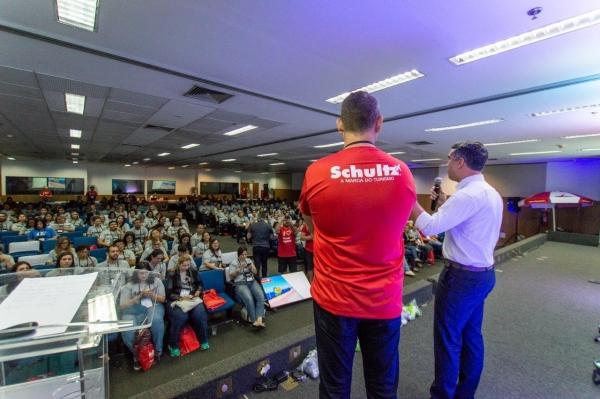 Alagoas recebe maior convenção para operadores de turismo já promovida no Estado
